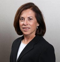 Headshot of Suzan Franzetti, Environmental Lawyer Top Chicago